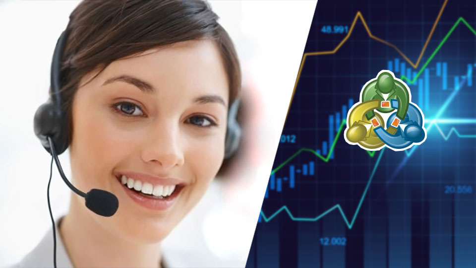 Forex Pro Center hỗ trợ nhanh