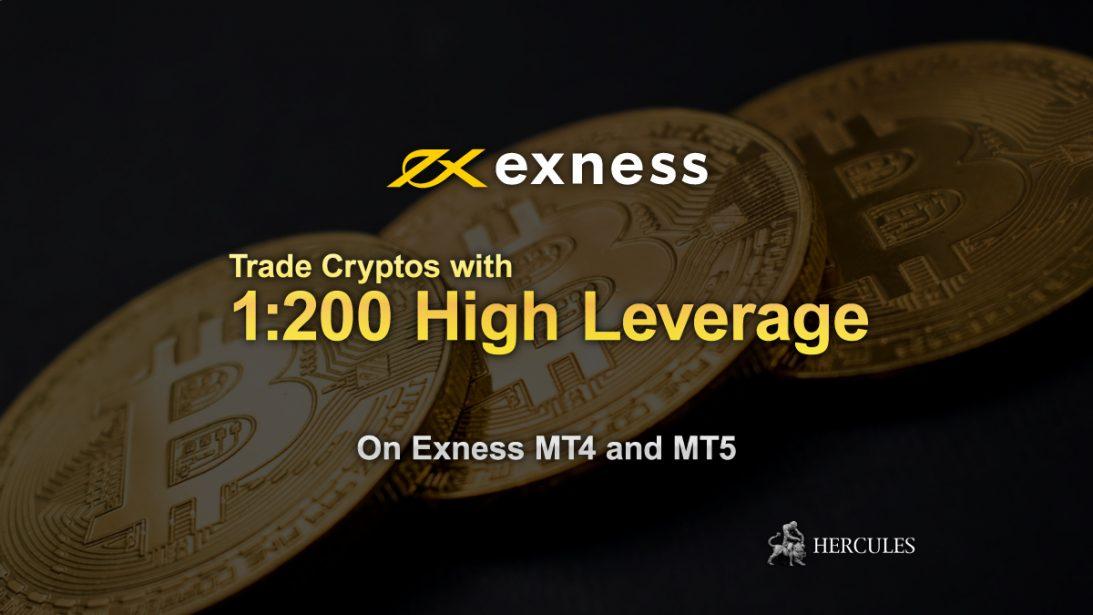 Exness hướng dẫn mở tài khoản Crypto giao dịch mua bán Coin và nộp rút nhanh chóng uy tín trên nền tảng Trade Forex Exness.com Cập nhật mới nhất